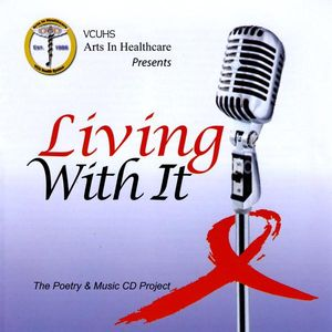 Poetry & Music Project: Living with It /  Various