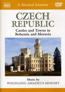 Musical Journey: Czech Republic Castles & Towns in