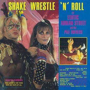 Shake Wrestle 'N' Roll