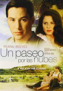 Walk in the Clouds (Spanish)