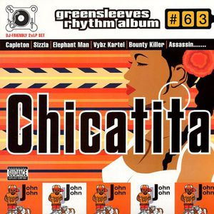 Chicatita /  Various [Explicit Content]