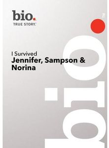 I Survived: Jennifer Sampson & Nora