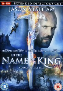 In the Name of the King-Directors Cut