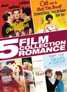 5 Film Collection Romance