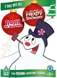 Frosty the Snowman/ The Legend of Frosty the Snowma