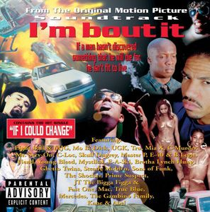 I'm Bout It (Original Soundtrack) [Explicit Content]