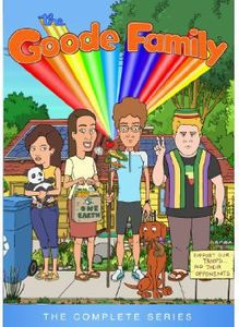 Goode Family: The Complete Series