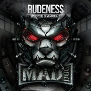 Rudeness: Hardcore Beyond Rules [Import]