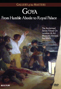 Goya: From Humble Abode to Royal Palace