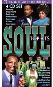 Top Hits-Sou /  Various