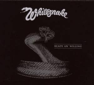 Ready An Willin [Import]