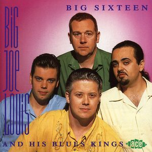 Big Sixteen [Import]