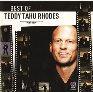 Best of Teddy Tahu Rhodes