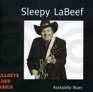 Rockabilly Labeef