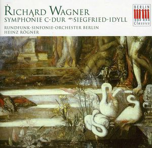 Symphony in C Major /  Siegfried Idyll