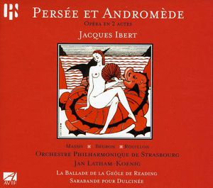 Persee Et Andromede