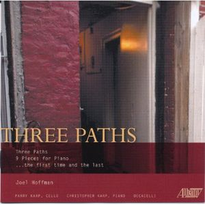 Three Paths
