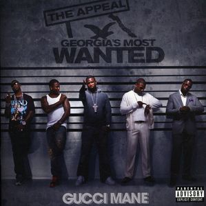 Appeal: Georgia's Most Wanted [Explicit Content]