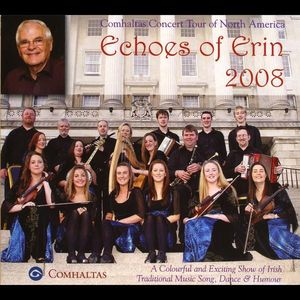Echoes of Erin 2008 /  Various
