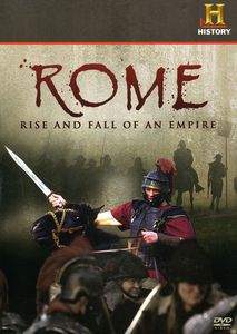Rome: Rise & Fall of An Empire