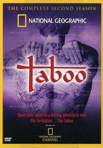 Taboo: Complete First Season