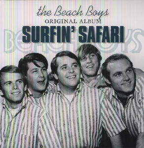 Surfin' Safari [Import]