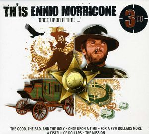 Th'is Morricone [Import]