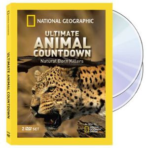 Ultimate Animal Countdown