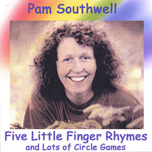 Five Little Finger Rhymes