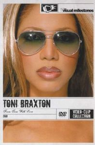 From Toni with Love the Video Collection