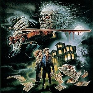 Paganini Horror (Original Soundtrack)