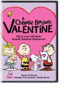 Charlie Brown Valentine