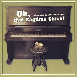 Oh That Ragtime Chick!