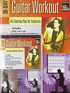 30 Day Guitar Workout