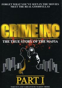 Crime Inc-True Story of the Mafia-Part 1 [Import]