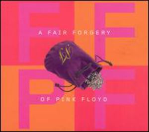 Fair Forgery of Pink Floyd /  Various