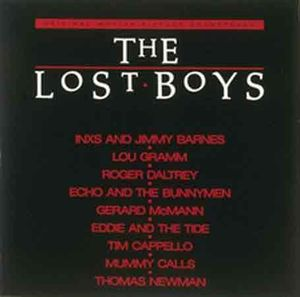 Lost Boys (Original Soundtrack)