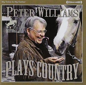 Peter Williams Plays Country [Import]