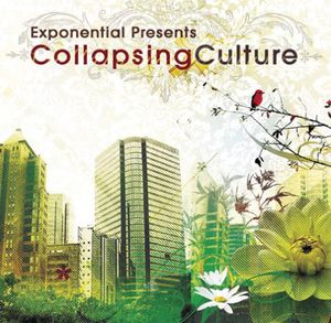 Exponential Presents: Collapsing Culture /  Various