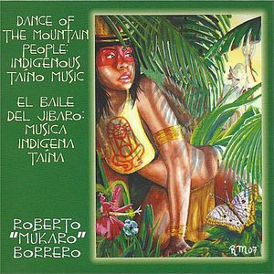 Dance of Mountain People: Indigenous Taino Music