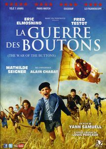 La Guerre Des Boutons (The War of the Buttons) [Import]
