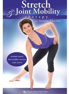 Stretch & Joint Mobility Therapy
