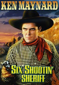 Six Shootin Sheriff