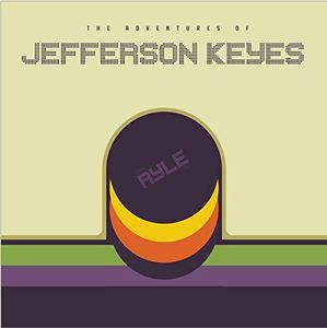 Adventures Of Jefferson Keyes