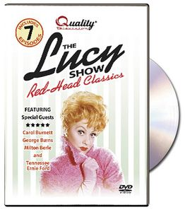 Lucy Show: Red-Head Classics