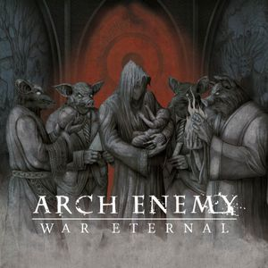 Arch Enemy : War Eternal