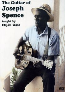 Guitar of Joseph Spence