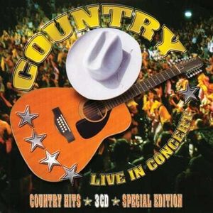 Country Live in Concert