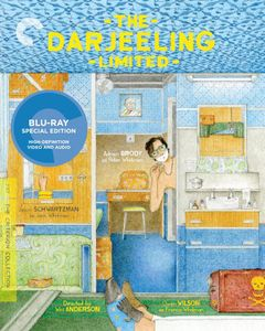Darjeeling Limited (Criterion Collection)