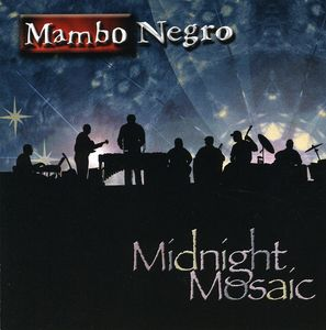 Midnight Mosaic